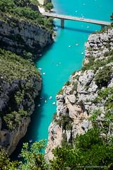 Gole del Verdon (cbergy) Tags: provenza verdon gole canyon nikonschool