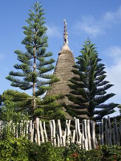 Nouméa, Centre culturel Tjibaou