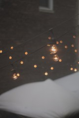 (ParasiticLife) Tags: cle cleveland ohio oh clevelandflea rain rainy day cloudy clouds wind lights reds hues summer summerdays warmth vintage reclaimed happy