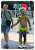 Brighton LGBT PRIDE 2016: Making friends with the natives (pg tips2) Tags: fraternisingwiththenatives fraternising feathers brighton lgbt pride 2016 brightonlgbtpride2016 brightonpride2016 diversity celebrating fluidity gender people community