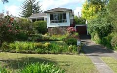 10 Parker Street, Woodford NSW
