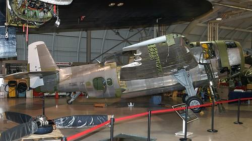 Grumman General Motors G-40 TBM-3E Avenger 53858 at Canadian Warplane Heritage