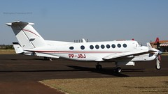 PP-JBJ=HAWKER BEECHCRAFT Modelo: B300 (wellingtonfrancisco) Tags: ppjbjhawker beechcraft modelo b300 aeroporto ituiutabamg