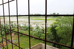 View from Singee guest house room (Weekend Destinations) Tags: singee vilage guest house bardhaman bardaman