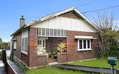 66 Minnamorra Avenue, Earlwood NSW