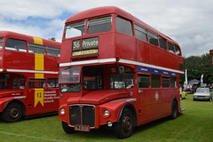 ALD 955B (markkirk85) Tags: alton bus rally 2016 buses aec routemaster park royal london transport new 71964 rm1955 ald 955b ald955b