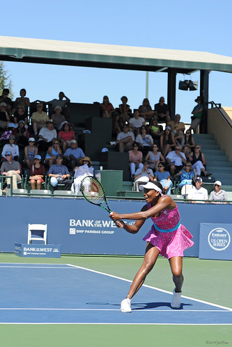 Venus Williams - Venus Williams