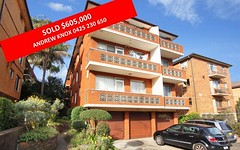13/27 Myra Road, Dulwich Hill NSW
