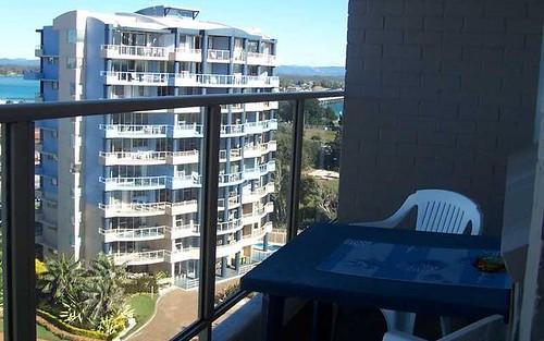 40/2-6 North Street 'Ebbtide', Forster NSW