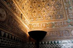 Saln de Embajadores de los Reales Alczares de Sevilla (Bazinga!) Tags: siviglia sevilla seville realalcazar alcazar