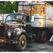 Mack Tractor Trailer