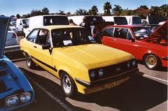Ford Escort Mk2 RS2000