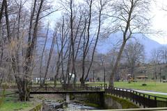 parka_HDR3 (CaTzArOv) Tags: park city river garden place bulgaria rila hdr chldren      bistritsa  dupnitsa dupnica