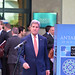 Doorstep statement by the US Secretary of State John F. Kerry