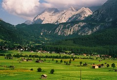 Zugspitze 796678-34A (martinfritzlar) Tags: alpen zugspitze