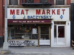 J. Baczynsky Meat Market