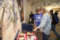 Gateway Gallery Area History Exhibit