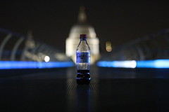 IMG_7417 (Crab2222) Tags: pink blue light bw black london eye tower yellow night towerbridge dark 50mm lights big bottle purple angle ben bokeh south wide bank londoneye bigben coke wideangle tunnel southbank knight lamplight cocacola diet dslr 11pm darknight lamplights 70d