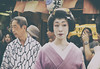 (formisano.valentina) Tags: city portrait urban japan modern contrast faces geisha streetphoto tradition asakusa matsuri 浅草 volti 三社祭 芸者 tradizione