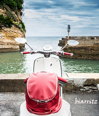 Biarritz essence (Jess Ruiz Photo) Tags: biarritz paisvascofrances