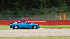 i8 in action ! (Auba_de) Tags: auto classic cars car canon photography eos flickr awesome automotive ferrari sound passion bmw spa without loud supercar spotting 250 supercars limits f40 aubade 2014 i8 2015 carspotting carporn photographx spaclassic photographxfr spaclassic2015