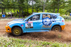 Lucky Nickel (OrchardViewPhoto) Tags: dan car sport proud race racecar america canon de photography washington track view action outdoor mark stage rally slide olympus cine orchard course full dirt ii wrc frame subaru shelton vehicle 5d wrx sti rennen corrida ras rallye motorsport carrera drift derive bijeenkomst rali ralli mitin rajd kuhs hil deriva  rely gopro yar raliu   versenyen curs dirtfish wycigu ajelehtia avdrift zanoenje afdrift