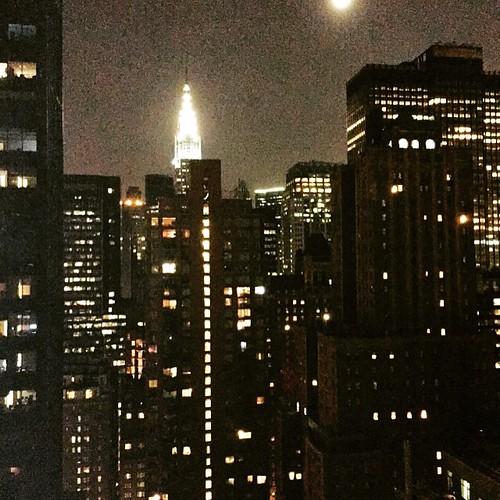 #newyorknights