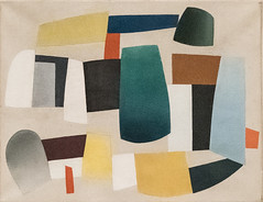 Abstract Composition, 1934 (Jonathan Lurie) Tags: jean hlion oil painting art museums concret abstract tate london modern museum abstractioncration united kingdom england europe eu16 canvas artconcret artinmuseums jeanhlion modernart oilpainting oiloncanvas unitedkingdom fineart artinmuseumsphotographsofartphotographs photographsofart