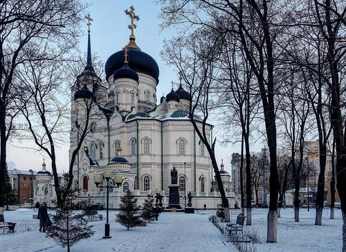 Voronezh 2 ©  Alexxx1979