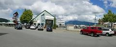 P1480733 (Tipfinder) Tags: kanada canada vancouverisland portalberni tofino ucluelet pacificrimnp long beach bearwhatching hotspringcove