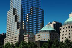 Lower Manhattan_3669 (ixus960) Tags: architecture ville city mgapole nyc usa newyork