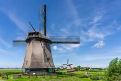 Schermer Mills (pel16931) Tags: dutch museum nederland thenetherlands nl mills polder molen noordholland schermer schermerhorn poldermill westfriesland poldermolen westfrieseomringdijk westfries