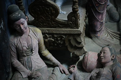 Leon 3 (Ye-Zu) Tags: voyage trip burma bouddha myanmar worldtour birmanie tourdumonde mawlamyine