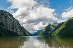 DSC_3878 (svetlana.koshchy) Tags: germany berchtesgadener land berchtesgaden landscape bavaria bayern alps alpen deutschland clouds reflection mountain knigssee outdoor hill