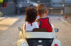 Let's Go (h3wson) Tags: baby car 50mm play sony playtime 50mmf18 sonyalpha sony50mm sal50f18 sony50mmf18 slta58 sonya58 alpha58 sonyalpha58