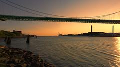 IMGP____ (roughlegged) Tags: photography pentax k3ii apsc sweden summer landscape river harbor harbour docks bridge