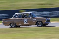 240716-121243-012 (steve4441) Tags: 1964 3 barbagelloraceway ford mk1gtcortina matthewsmith midyear stephensmith wascc wannerooraceway winterclassic autosport motorsport motorracing race motorrace