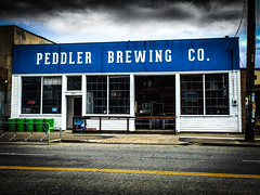 Peddler Brewing Company, Ballard (Paddy O) Tags: peddlerbrewingcompany beer ballard fremont 2016 brewery seattle peddlerbrewing