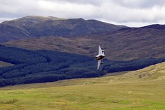 Eurofighter Typhoon FGR. 4 'ZK322' (James L Taylor) Tags: cad west mach loop 27716 aviation planes jets frontliners eurofighter typhoon bae systems hawk t2 wales fgr 4 zk322