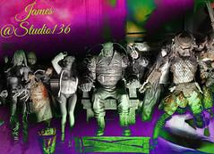 Toy store 18 (JAMES @ studio 136) Tags: sincity willis bruce adult dolls jamesstudio136 vintage toys
