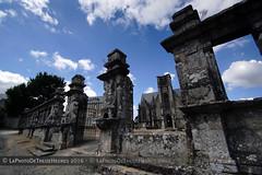 Eglise de Loguivy-Plougras (Azraelle29) Tags: azraelle azraelle29 sonyslta77 tamron1024 bretagne côtesdarmor château pierre monument histoire