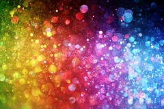 Rainbow of lights (lisame0511) Tags: lights glittering glow sparkle sparkling light blue red yellow blur spectrum illustration effect green illuminated backdrop graphic wallpaper shine festive fantasy pink purple celebration blurred burst beautiful glimmer unitedstatesofamerica
