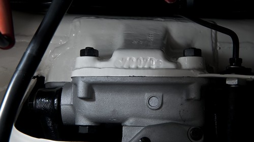 Отреставрированный родстер BMW 507 Элвиса Пресли