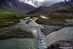 RECEPTIVE BEAUTY (PHOTOROTA) Tags: abid photorota flickr pakistan beauty valley river
