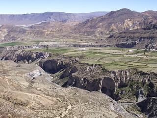 Région d'Arica, Parc Lauca, Putre