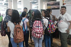 PMCJ and Y4CJ in the 2016 Mindanao Environmental Summit (12)