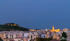 New home (Pippoloide) Tags: canon 6d 100mm 28 l mlaga spain espaa city ciudad noche night martadiarra