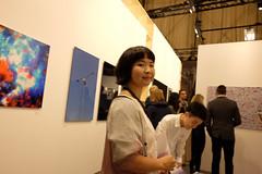 DSCF5431.jpg (amsfrank) Tags: scene exhibition westergasfabriek event candid people dutch photography fair cultural unseen amsterdam beurs