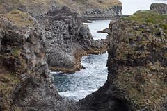 Snfellsnes coast (dive-angel (Karin)) Tags: snfellsnes coast kste iceland island ontourwithreykjavikexcursions meoniceland eos5dmarkii 2470mm