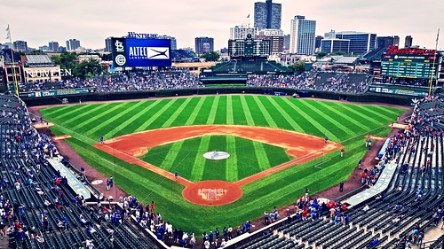 Thumbnail from Wrigley Field